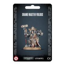 Grey Knight Grand Master Voldus