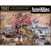 Axis & Allies 1941 BS