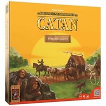Kolonisten van Catan: Kooplieden en Barbaren Nieuwe Editie