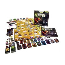 Arkham Horror Boardgame Call of Cthulu