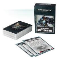 Datacards: Grey Knights (2017)