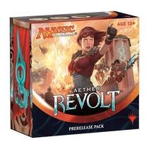 MTG Aether Revolt Prerelease Pack