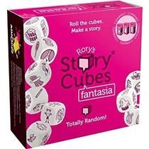 Rory's Story Cubes: Fantasia