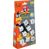 Rory's Story Cubes: Looney Tunes