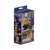 Dice Masters: DC World's Finest Starter
