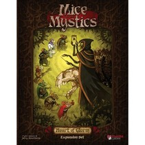 Mice & Mystics: Heart of Glorm expansie