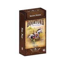 Doomtown Reloaded: Foul Play