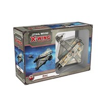 Star Wars X-Wing - Ghost