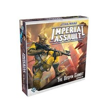 Star Wars: Imperial Assault Bespin Gambit
