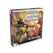 Star Wars: Imperial Assault Bespin Gambit