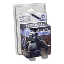 Star Wars: Imperial Assault Agent Blaise