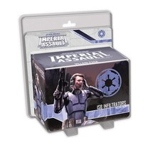 Star Wars: Imperial Assault ISB Infiltrators