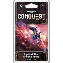 Warhammer 40.000 Conquest: Against the Great Enemy