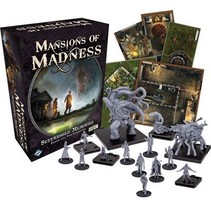 Mansions of Madness:Supressed Memories