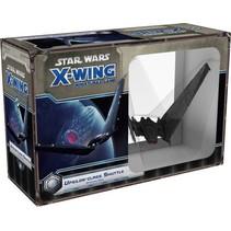 Star Wars X-Wing: Upsilon-class Shuttle