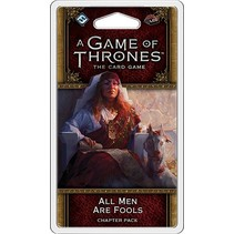 Game of Thrones 2nd LCG: All Men are Fools Chapter Pack