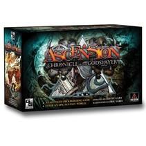 Ascension Deckbuilding Game (Chronicle of the Godslayer)