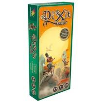 Dixit 4 Origins Uitbreidingsset