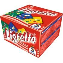 Ligretto: Rood