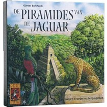 De Piramides van de Jaguar