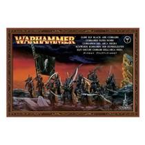 WHFB - Dark Elf Black Ark Corsairs