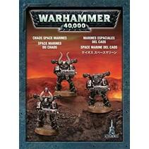 Chaos Marines Toybox