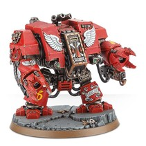 Blood Angels Furioso Dreadnought (new 2011)