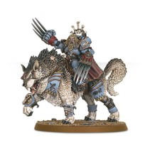 Canis Wolfborn, Space Wolves