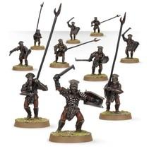 Lotr: Uruk Hai Warriors box