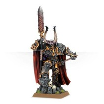 Chaos Warrior Chaos Lord