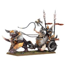 Chaos Warriors Chariot
