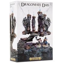 Dragonfate Dais (scenery)