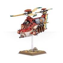Dwarf Gyrobomber/Gyrocopter