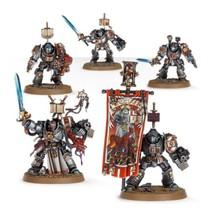 Grey knight Paladins/Terminators