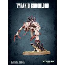 Tyranid Broodlord