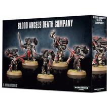 Blood Angels Death Company Box