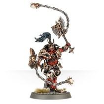 Chaos Warriors: Skarr Bloodwrath