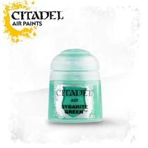 Sybarite Green (Air)