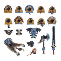 Space Wolves Upgrade
