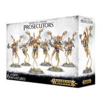 Stormcast Eternals: Prosecutors