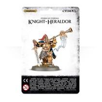 Stormcast Eternals: Knight-Heraldor