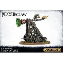 Skaven Pestilens Plague Claw/Warp Lightning Cannon