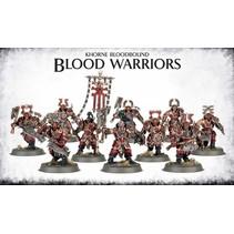 Khorne Bloodbound: Blood Warriors