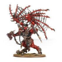 Daemons of Khorne: Skarbrand the Bloodthirster