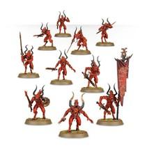 Chaos Daemons: Bloodletters of Khorne