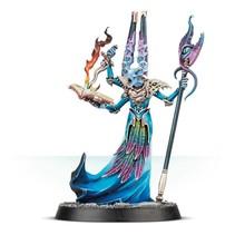 Gaunt Summoner of Tzeench