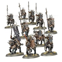 Slaves to Darkness: Chaos Knights (10)