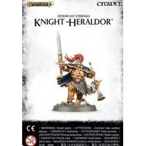 Stormcast Eternal: Knight Heraldor