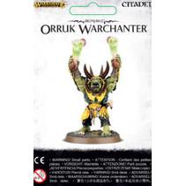 Ironjawz: Orruk Warchanter