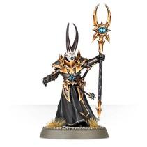 Chaos Sorceror Lord